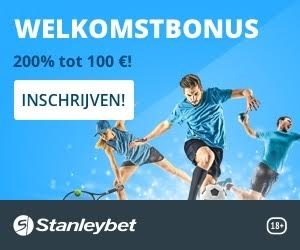 Review Stanleybet.be