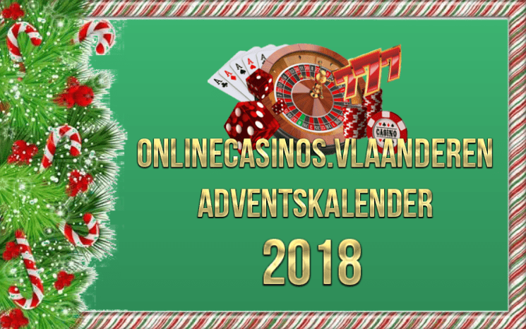 Online casino december promoties
